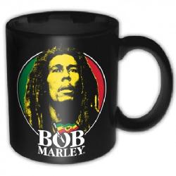 Bob Marley Logo Face Boxed Mug BMAMUG02 11.95 €  8d0795920f2
