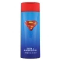 6d7f5b0dd9d Dc Comics Superman Shower Gel 400ml 13159 7.70 € | oneclick.gr
