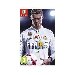 b4152a7a8e9a Game Fifa 18 Switch 13857 24.34 €