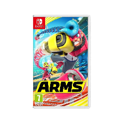 ba8788c55f56 Game Arms Switch 12314 44.31 € | oneclick.gr