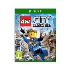 434e64bf007 Game Lego City: Undercover Xbox One 12005 17.78 € | oneclick.gr