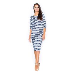 f25bc38cd50 FIGL midi φορεμα με ριγα 39301 36.44 € | oneclick.gr