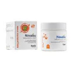 Novalou Baby Protective Cream Προστατευτική Και Αδιάβροχη Κρέμα100ml 1915  12.00 €  9869f02cfa8