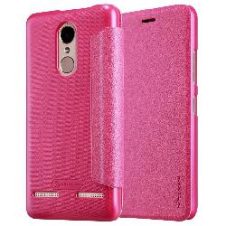 72747910d58 Nillkin Sparkle Flip Case Lenovo K6 Power - Pink (12345) 12345 13.70 € |  oneclick.gr