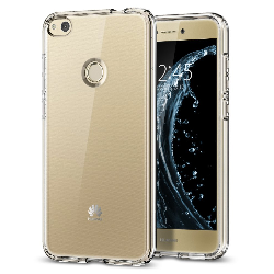 c00464baf8 Spigen Θήκη Liquid Crystal Huawei P8 P9 Lite 2017 - Crystal Clear  (L15CS21736) L15CS21736 13.85 €