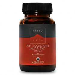 5e9c234e247 Terranova Antioxidant Nutrient Complex 50caps 43444