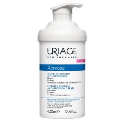 5b23cbbbeddd Uriage Xemose Creme Relipidante Anti-irritations 400ml 57010 12.48 ...