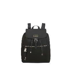 d79f433da5 SAMSONITE - Γυναικεία τσάντα πλάτης SAMSONITE KARISSA μαύρη 1573928.0-0000  93.00 €