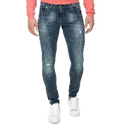 196afb087de8 G-STAR RAW - Ανδρικό τζιν παντελόνι G-STAR RAW REVEND μπλε 1591002.0-00J5  67.90 €