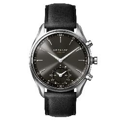 32ffb91c2903 KRONABY Smart-Watch Sekel Black Leather Strap A1000-0718 146906 460.00 €