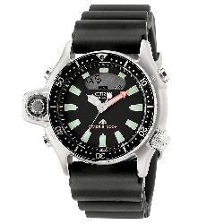 4a2b3449c88d CITIZEN Promaster Aqualand Divers Black Rubber Strap JP2000-08E 157232  390.00 €