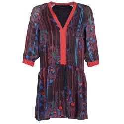 b245bcf363bd Κοντά Φορέματα Sisley CEPAME 6832975F 113.60 €